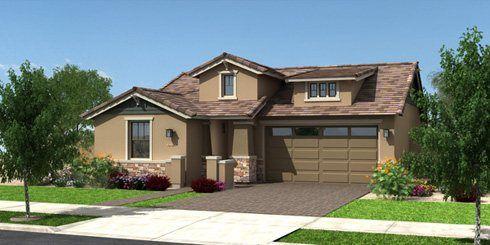 3758 E. Perkinsville St., Gilbert, AZ 85295 Photo 3