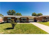 Home for sale: 207 Pentonville, Saint Louis, MO 63125