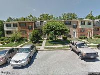 Home for sale: Drawbridge, Baltimore, MD 21228