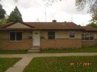 Home for sale: 6107 W. Baldwin St., Milwaukee, WI 53218