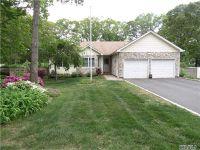 Home for sale: 27 Gaetano Ln., Coram, NY 11727