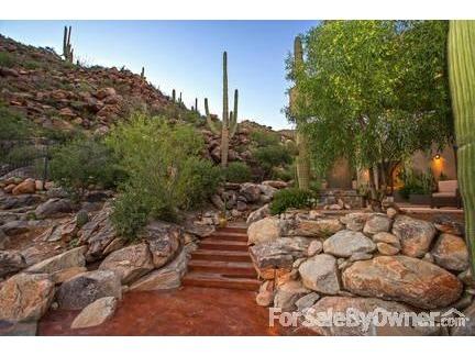14821 Dove Canyon Pass, Tucson, AZ 85658 Photo 35