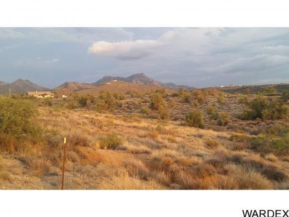 57.85 Ac Hualapai Mountain Rd., Kingman, AZ 86401 Photo 27