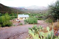 Home for sale: 56150 E. Simmons Way, Kearny, AZ 85137