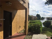 Home for sale: 8320 S.W. 1st St. # 105, Pembroke Pines, FL 33025