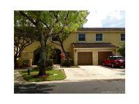 Home for sale: 16818 S.W. 1st Mnr # 16818, Pembroke Pines, FL 33027