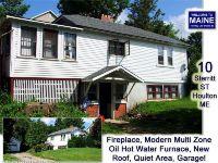 Home for sale: 10 Sterritt St., Houlton, ME 04730
