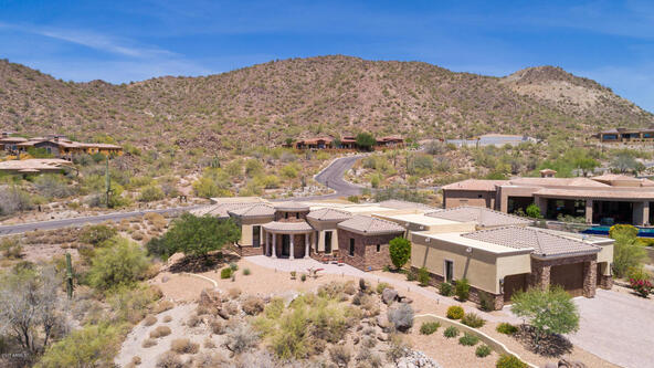 3526 N. Shadow Trail --, Mesa, AZ 85207 Photo 1