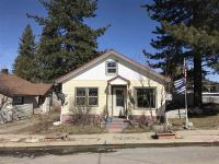 Home for sale: 571 California St., Portola, CA 96122
