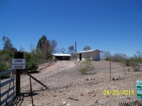 42562 la Posa Rd., Bouse, AZ 85325 Photo 22