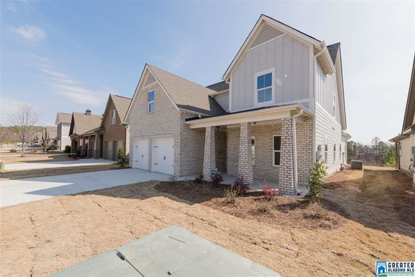 2135 Overlook Pl., Trussville, AL 35173 Photo 3