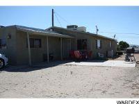 Home for sale: 412 S. Laguna Ave., Parker, AZ 85344