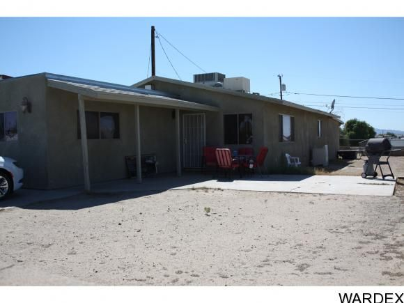 412 S. Laguna Ave., Parker, AZ 85344 Photo 1