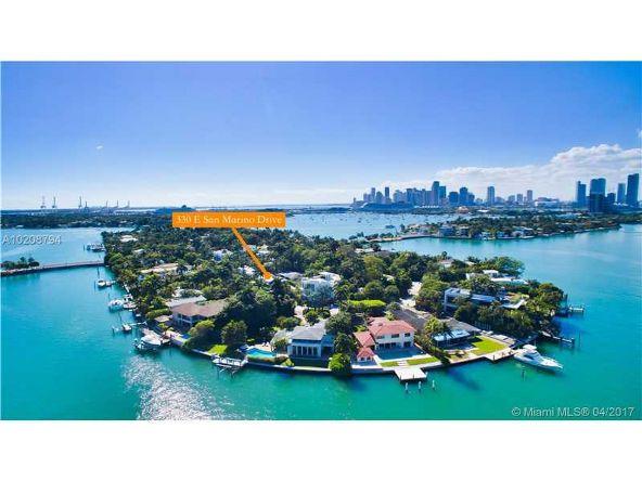 330 E. San Marino Dr., Miami Beach, FL 33139 Photo 14