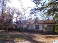 Home for sale: 905 N. Odom St., Bastrop, LA 71220