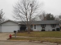 Home for sale: 105 Raven Ct., Morris, IL 60450