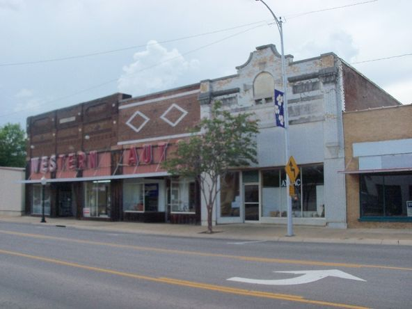 518 & 516 W.Main St., Clarksville, AR 72830 Photo 1
