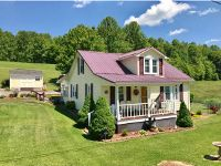 Home for sale: 18277 Rich Valley Rd., Abingdon, VA 24210