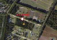 Home for sale: 0 Cherry Tree Ln., Walterboro, SC 29488