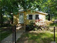 Home for sale: 19 Grove Rd., Mastic Beach, NY 11951