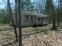 Home for sale: 11586 S. Birchwood Dr., Baldwin, MI 49304