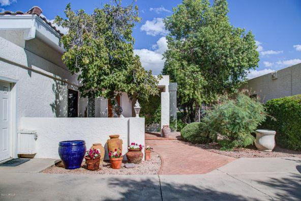 7638 E. Via de Lindo Way, Scottsdale, AZ 85258 Photo 2