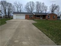 Home for sale: 2146 East Lola Rd., Connersville, IN 47331