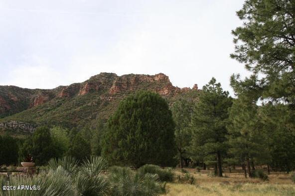 220 W. Zane Grey Cir., Christopher Creek, AZ 85541 Photo 3
