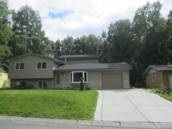 310 High View Dr., Anchorage, AK 99515 Photo 1