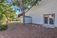 Home for sale: 7801 Montalvo Ct., Las Vegas, NV 89128