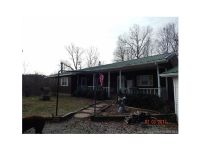 Home for sale: 1189 E. Purlee Rd., Salem, IN 47167