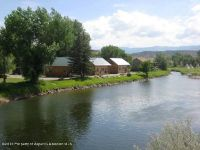Home for sale: 361 County Rd. 311, Silt, CO 81652
