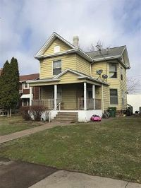 Home for sale: 330 3rd Ave. S. Avenue, Clinton, IA 52732