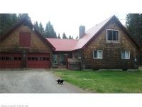 Home for sale: 19 Davis-Simpson Ln., Rangeley, ME 04970