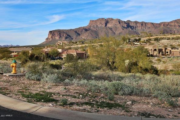 8904 E. Canyon Creek Dr., Gold Canyon, AZ 85118 Photo 4