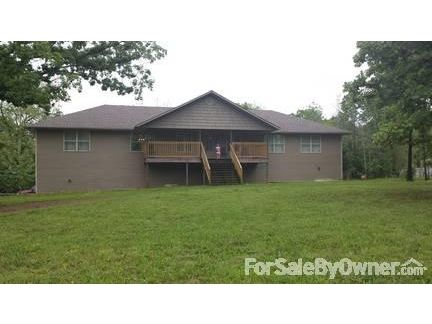 10620 High Meadows Rd., Rogers, AR 72756 Photo 1