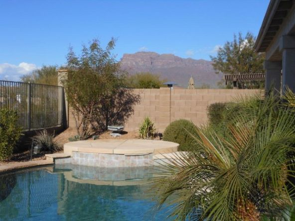 4190 S. las Arboledas Trl., Gold Canyon, AZ 85118 Photo 5