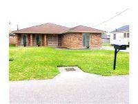 Home for sale: 613 Avenue E. Avenue, Marrero, LA 70072