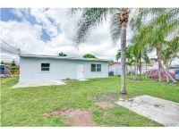 Home for sale: 885 Northwest 2nd St., Florida City, FL 33034