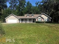 Home for sale: 246 Sherard Ln., Woodbine, GA 31569