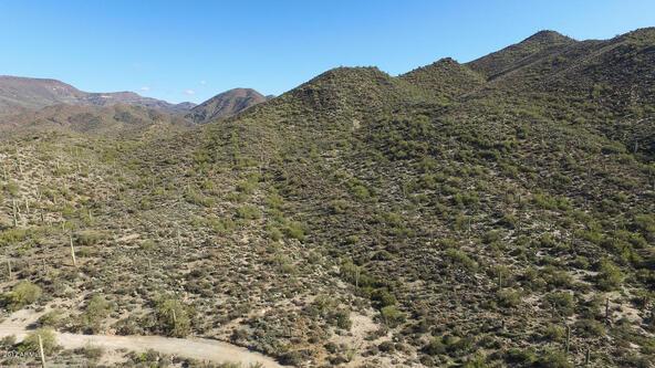 45 N. Cottonwood Canyon Rd., Cave Creek, AZ 85331 Photo 10