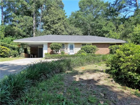 410 Nottingham Rd., Montgomery, AL 36109 Photo 2