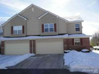 Home for sale: 6253 Eller Creek Dr., Fishers, IN 46038