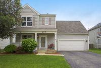 Home for sale: 2408 Hanbury Ln., Montgomery, IL 60538
