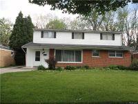 Home for sale: 36811 Thinbark, Wayne, MI 48184
