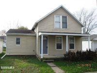 Home for sale: 408 Jefferson, Hanover, IL 61041