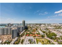 Home for sale: 1330 West Ave. # 2511, Miami Beach, FL 33139