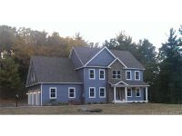 Home for sale: 13 Birch Hill Rd., Lot 2, Hebron, CT 06248
