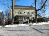 Home for sale: 15-17 Mt Pleasant Ave., Wharton, NJ 07885