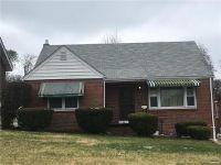 Home for sale: 6161 Lalite Avenue, Saint Louis, MO 63136